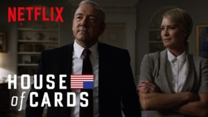 PREDICTIVE ANALYTICS – How House of Cards Became a Monster Hit