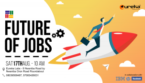 FUTURE OF JOBS PROJECT